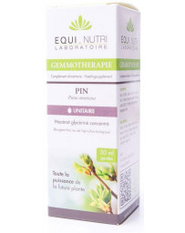 Equi Nutri Pin bio Flacon 30ml