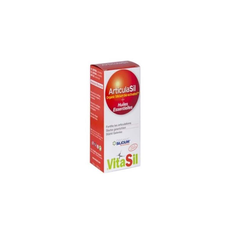 Dexsil - VitaSil - ArticulaSil Gel - huiles essentielles 225 ml Ml