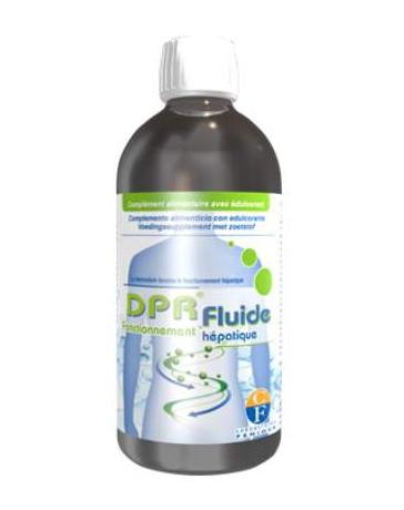 FENIOUX - DPR FLUIDE - Flacon de 300 ml