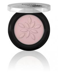 Pharma5avenue Fard à paupières minéral poudre compactée Matt'n Blossom 24,2g Lavera - produit de maquillage bio