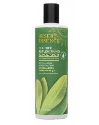 Pharma 5 avenue Après shampooing régénérant à l'arbre à thé 382ml Desert Essence - produit d'hygiène capillaire BIO US