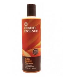 Pharma 5 avenue Shampooing au jojoba 382ml Desert Essence - produit d'hygiène capillaire BIO US