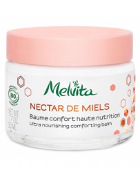 Melvita Baume confort Haute nutrition 50ml