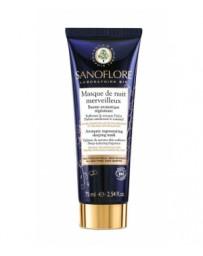 Sanoflore Masque de nuit merveilleux 75ml