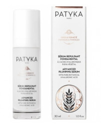Patyka Sérum repulpant fondamental 30ml