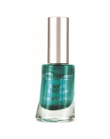 Vernis à Ongles 01 Aqua 5ml Couleur Caramel - produit de maquillage biologique