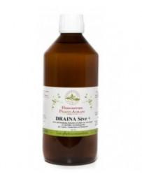 Herboristerie de Paris - DRAINA SEVE Plus Sève de Bouleau 500 ml