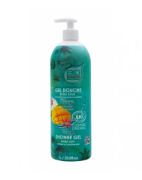 Bio Seasons Gel douche Mangue format familial 1 Litre