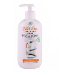 Liniment Bébé Lou 1 litre Bio Seasons - cosmétique bio