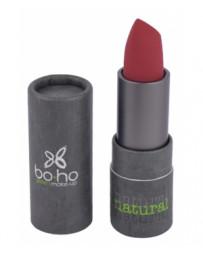 Rouge à Lèvres 312 Désire   3,5g Boho Green - produit de maquillage biologique