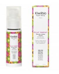 Eclat Parfait Sérum crème clarté 30ml Kiwii Bio - cosmétique biologique