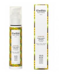 Exquise crème confort élasticité 50ml Kiwii Bio - cosmétique biologique