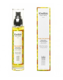 Kiwii Bio Pure richesse Huile élixir reconstituante 50ml