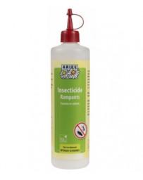 Poudre insecticide rampants fourmis et cafards 500ml Aries - produits anti-insectes biologique