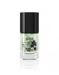 Intense nail gel 75ml Lavera - cosmétique naturel