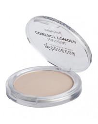 Poudre compacte Porcelaine  9g Benecos - maquillage pour le visage