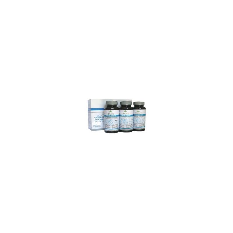 Mincilor 3 3 boites - L-lysine - C+TR - L-arginine L-tyrosine L-ornithine, Vitamine b-6 Equi Nutri - complément alimentaire