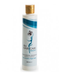 Baume après shampooing Nourrissant et restructurant 200ml Esprit Equo - produit capillaire biologique