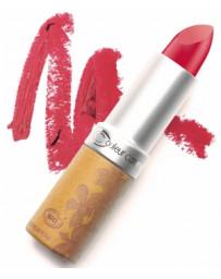 Couleur Caramel Rouge à lèvres n°271 Rosso - maquillage bio pharma5avenue