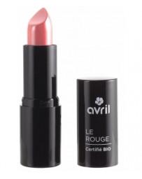 Avril Beauté Rouge à lèvres Bois de rose 634 4 ml Maquillage bio Pharma 5 avenue