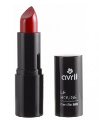 Avril Beauté Rouge à lèvres Hollywood 598 4ml rouge à lèvres vegan Pharma5avenue