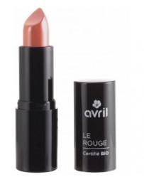 Avril Beauté Rouge à lèvres Corail 596 4 ml rouge à lèvres vegan Pharma 5 avenue