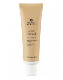 Avril Beauté BB Cream medium 30 ml bb cream bio Pharma 5 avenue