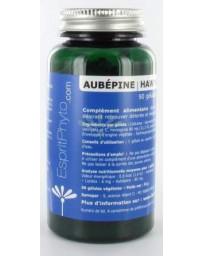 Esprit Phyto - Aubépine - 90 gélules complément alimentaire Pharma 5avenue