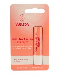 Weleda Soin des lèvres Everon riche en cires naturelles 4 gr