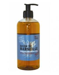 Tadé Savon de Marseille Liquide 500 ml, savon de marseille Pharma 5 avenue