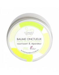 Clémence et Vivien Baume onctueux fraîcheurs d'agrumes 150 ml, soin corporel Pharma 5 avenue