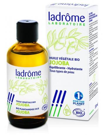 Ladrôme Huile végétale de Jojoba Bio 100 ml, jojoba bio, pharma5avenue