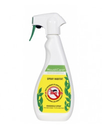 Mousticare Spray Habitat anti insectes 400 ml, insecticide naturel, pharma5avenue