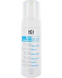 Mousse coiffante brillance volume Grenade Baies de Goji 150ml Eco Cosmetics soin pour les cheveux