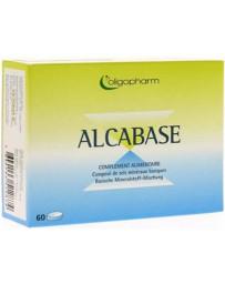 Alcabase 60 unités Dr. Theiss - complément alimentaire contre l'acidité pharma5avenue