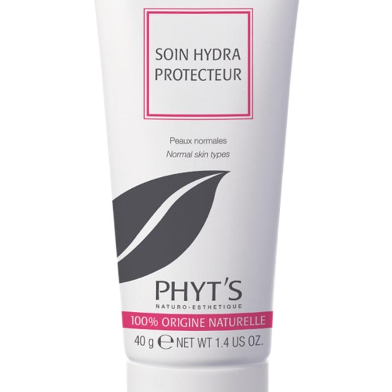 Phyt's Soin hydra protecteur Noisette et Vitamine E peaux normales