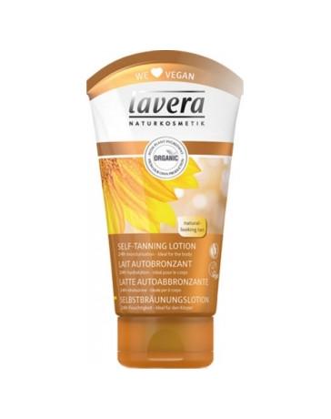Lavera Lait Autobronzant Corps 150 ml, lait autobronzant bio pharma5avenue