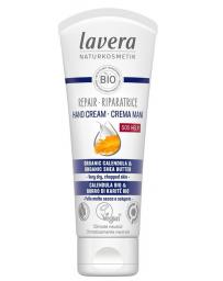 Lavera Baume SOS pour les mains 50 ml, soin d'urgence bio pour les mains Pharma 5 avenue