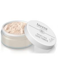 Lavera Naturkosmetik Poudre minérale fine 8 gr