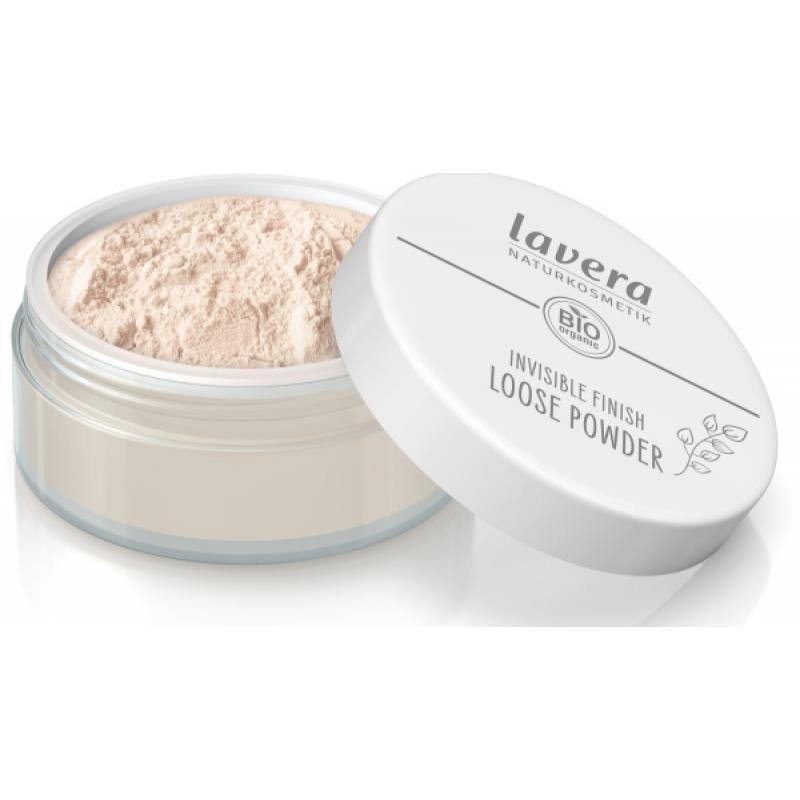 Lavera Naturkosmetik Poudre minérale fine 8 gr, poudre libre bio Pharma5avenue