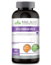 Equi Nutri B Complexe N 11 90 gélules végétales vitamines du groupe B Pharma5avenue