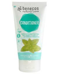 Benecos Après shampooing à la Mélisse 150ml