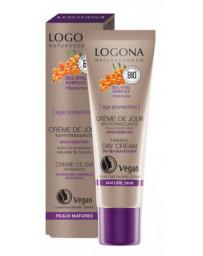 Logona Age Protection crème de jour raffermissante 30 ml crème bio Pharma5avenue