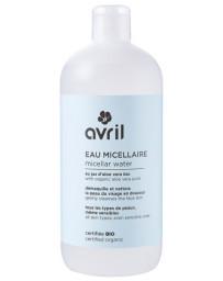 Avril Beauté Lotion micellaire Aloe Vera 500 ml