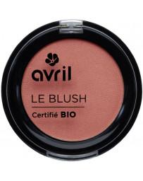 Avril Beauté Blush Rose Nacré 2.5 gr