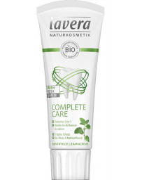 Dentifrice menthe Basis 75ml Lavera dentifrice bio Pharma5avenue