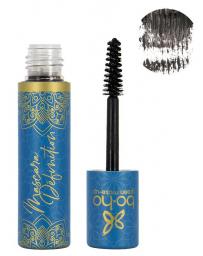 Boho Green Mascara naturel Précision noir 01 6ml Pharma5avenue