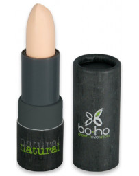 Boho Green Correcteur 01 beige diaphane 3.5 gr concealer Pharma5avenue