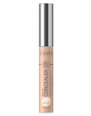 Mousse de teint naturel Ivoire 01 15 g Lavera - maquillage bio - Pharma5Avenue