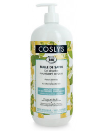 Déodorant Bille 24h purifiant Menthe Poivrée Thym Santal 50 ml Melvita - hygiène bio - Pharma5Avenue